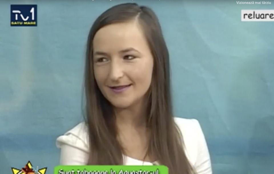 "In emisiunea ""Rasaritii de la Fix"" cu Lorant Loga si Sergiu & Vlad"