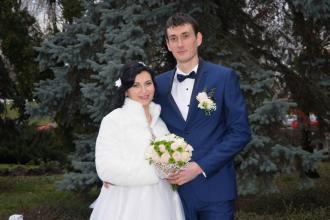 Gheorghe & Marietta RUS