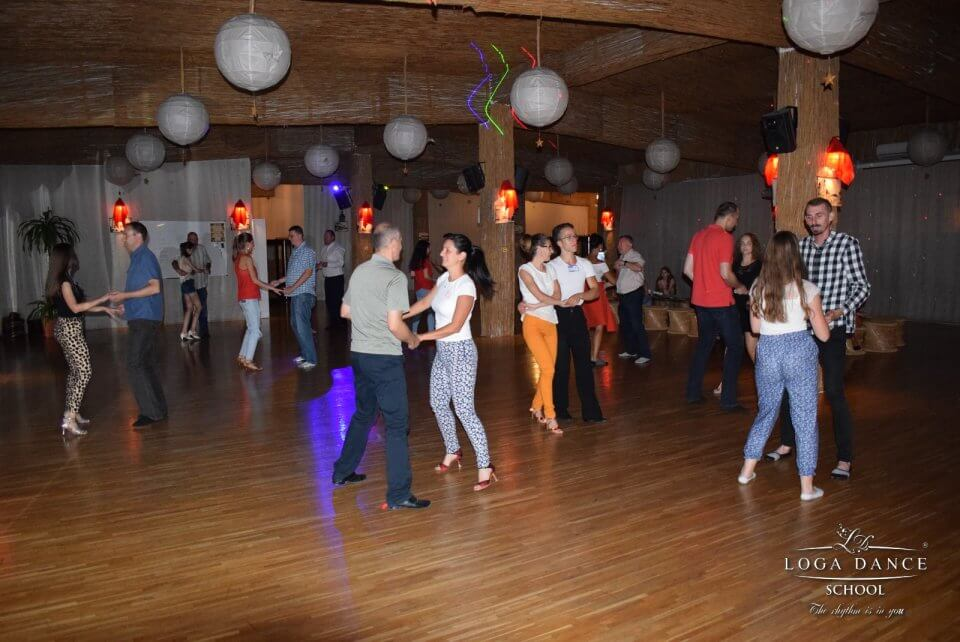 Seara de Dans Sportiv & Salsa Nr.29