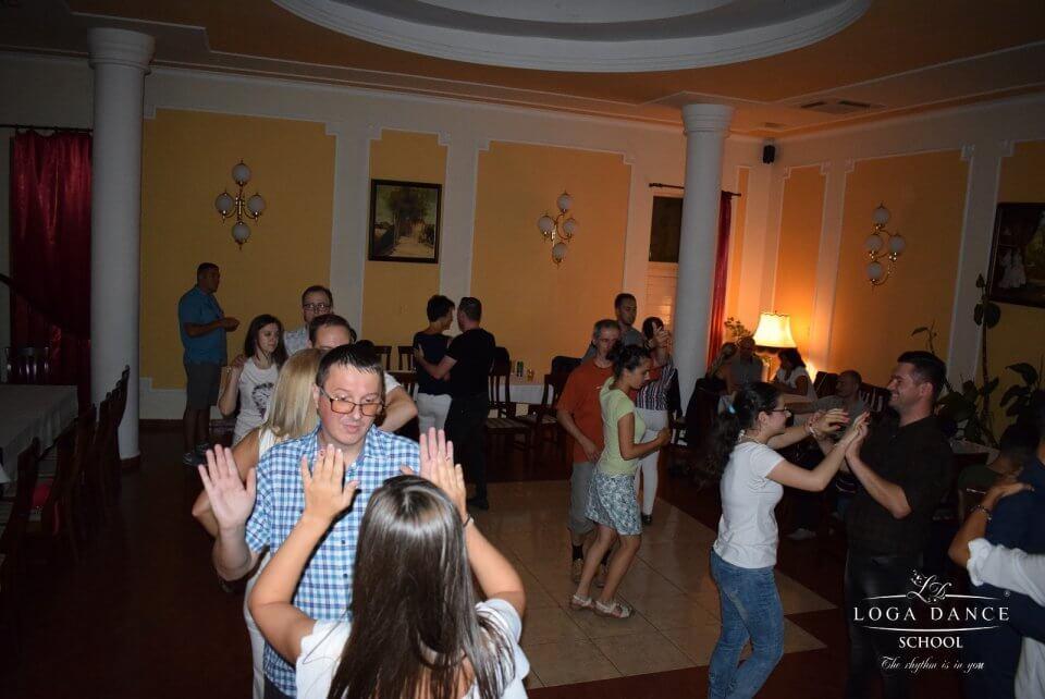 Caravana Salsa Party Nr.135
