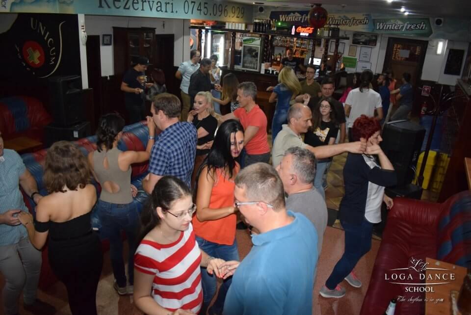 Caravana Salsa Party Nr.134