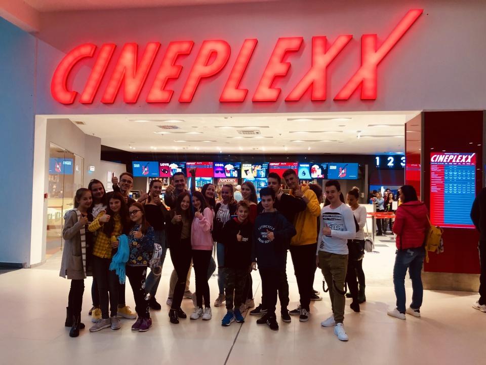 MOVIE Night la Cineplexx