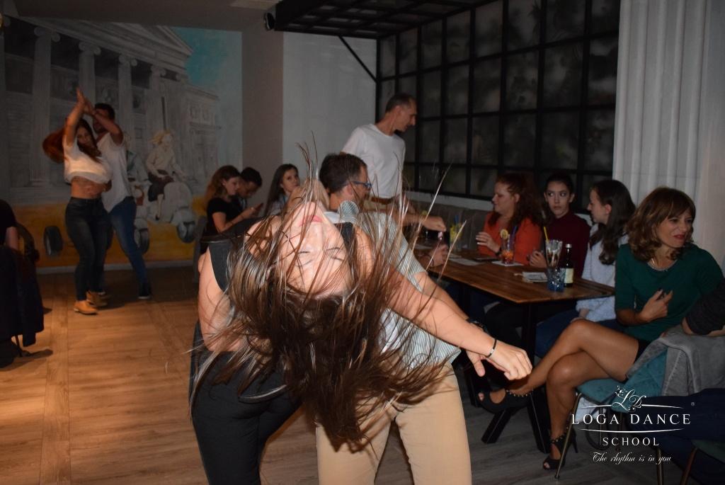 Caravana Salsa Party Nr.137