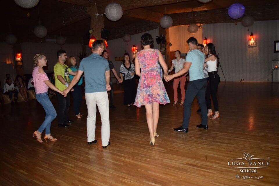 Caravana Salsa Party Nr.136