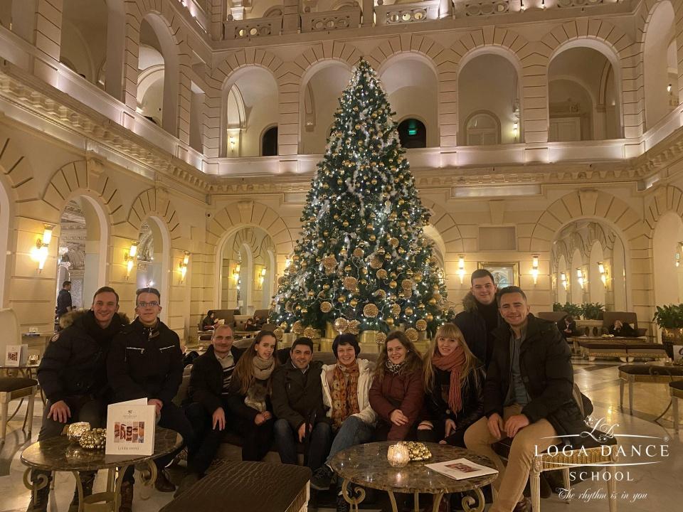 Revelion 2019 - Budapesta