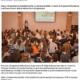Elevii de gimnaziu au fost informati despre discriminare si violenta in familie (satumareonline.ro)