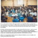 Elevii scolilor gimnaziale au fost informati despre Bullying, la Loga Dance School (satumareonline.ro)