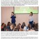 """Proiectul """"Dans – distractie – educatie"""", continua in randul elevilor de gimnaziu satmareni. (actualitateasm.ro)"""