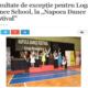 Rezultate de exceptie pentru Loga Dance School, la Napoca Dance Festival. (satmareanul.net)