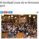 Elevii invatati cum sa se fereasca de droguri. (satmareanul.net)