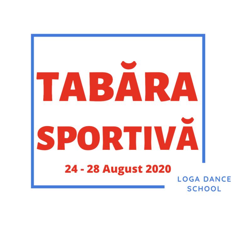 Tabara Sportiva