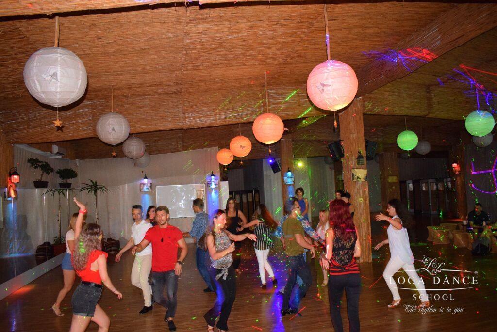 Caravana Salsa Party Nr.138